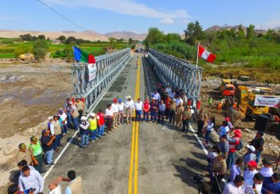 MTC ejecutó inversión histórica de S/ 7 256 millones para mejorar la conectividad de millones de peruanos