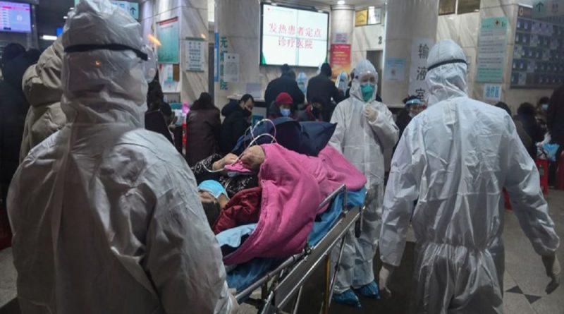 Existen cuatro sospechosos portadores de coronavirus que están aislados en hospital Dos de Mayo [VIDEO]