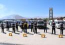 Municipalidad lanza convocatoria para contratación de 15 inspectores de Transporte.
