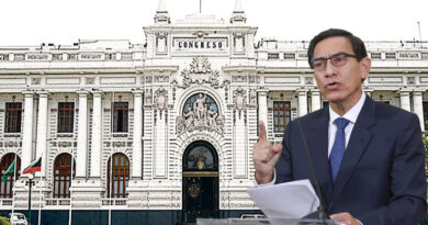 🔴EN VIVO: Debate en el Congreso de vacancia al presidente Martín Vizcarra. (VIDEO)
