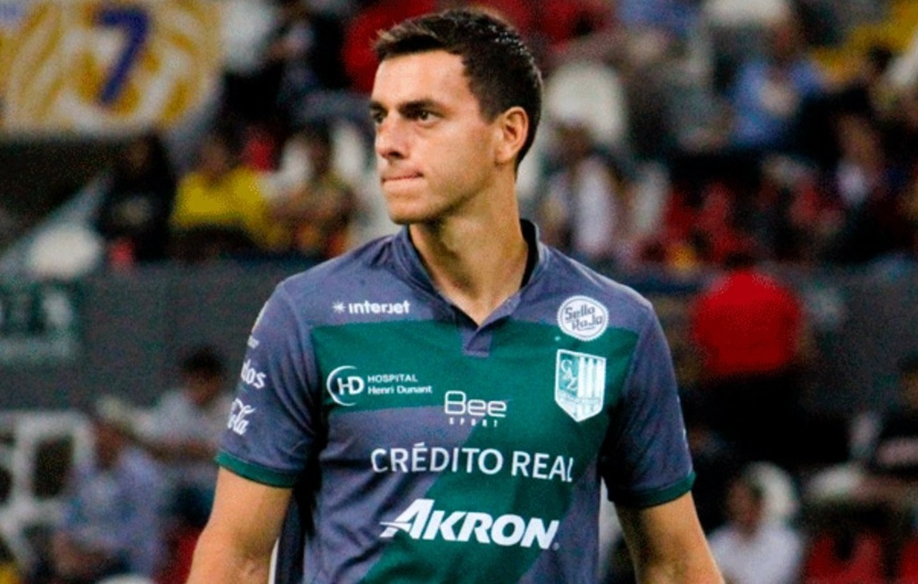 Sportivo Luqueño recibió carta de convocatoria de la FPF por Alejandro Duarte.
