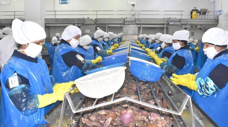 Perú y Colombia armonizaron protocolos de certificación sanitaria de productos hidrobiológicos.