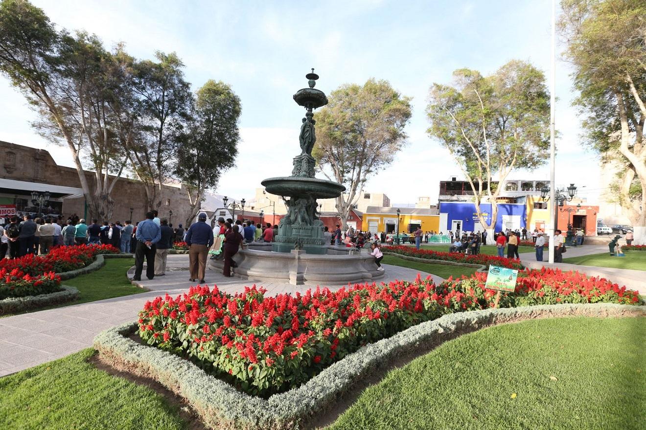 Moquegua será parte del evento cultural más importante del país.