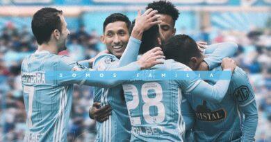 Partidazo: Sporting Cristal ganó a Cienciano en el comienzo del Clausura.
