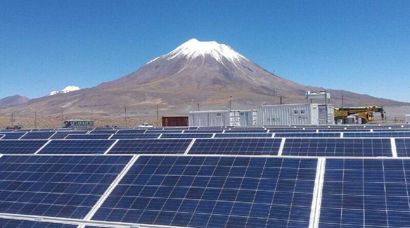 Central Solar fotovoltaica Rubí cuenta con nuevo sistema digital para mantenimientos.