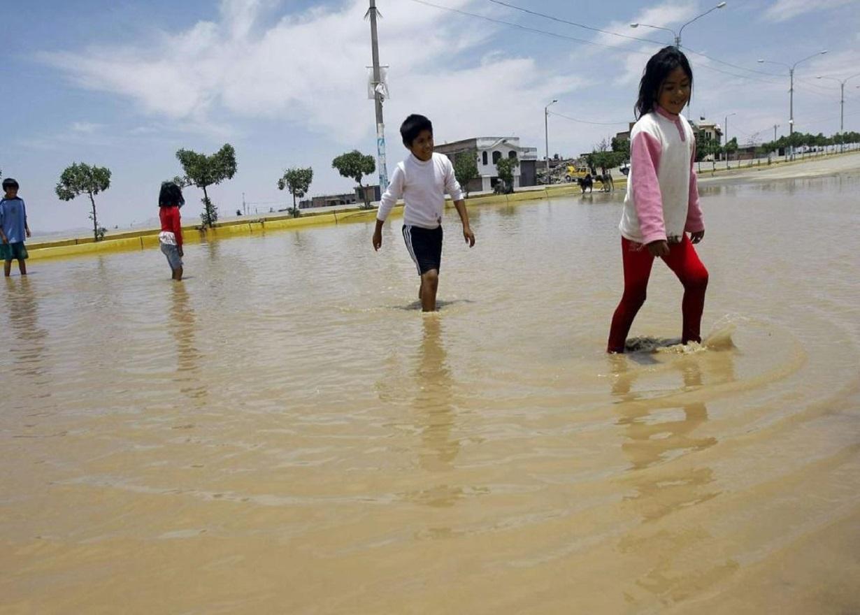 El Fenómeno La Niña afectará la temporada de lluvias en la Región Moquegua