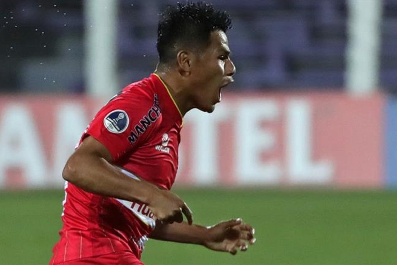 Sport Huancayo clasificó a octavos por primera vez en su historia
