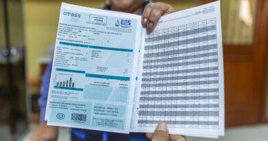 EPS Moquegua pide a clientes acogerse al fraccionamiento de deuda para evitar corte del servicio en enero de 2021
