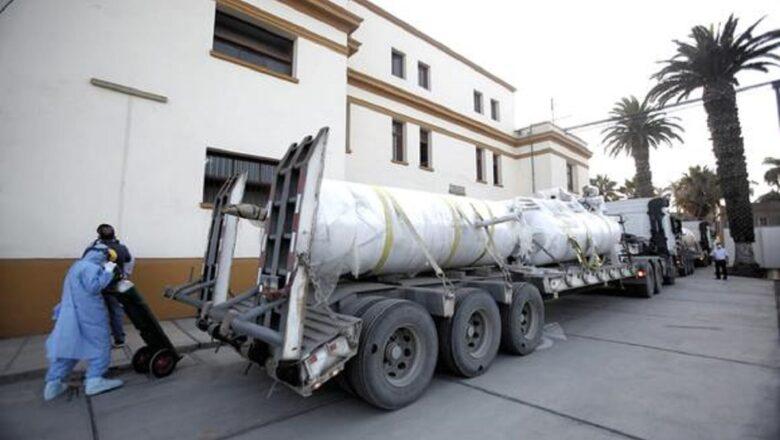 Buenaventura dona planta de Oxígeno para Lima