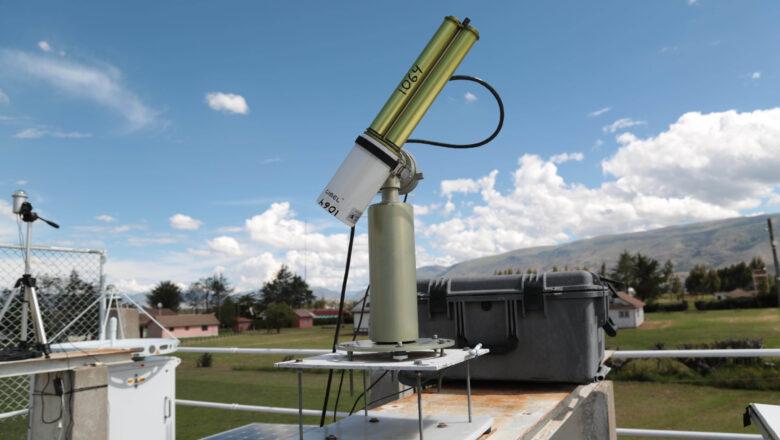 Observatorio de Huancayo cumple 99 años de aporte científico al país