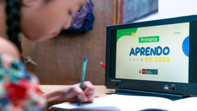 Mas del 32% de alumnos en 17 regiones no habría obtenido resultados satisfactorios en 2020″