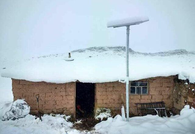 Senamhi anuncia el pronóstico estacional de Invierno para las regiones de Moquegua y Tacna